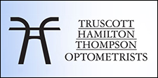 TRUSCOTT HAMILTON AND THOMPSON OPTOMETRISTS