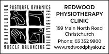 Redwood Physio
