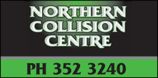 Northern Collision
